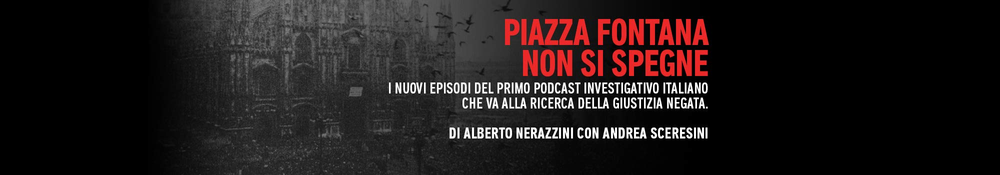 121269. Inchiesta su Piazza Fontana