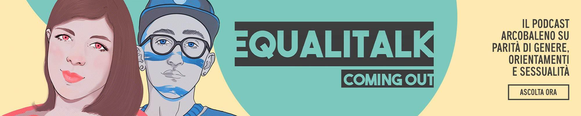 Equalitalk