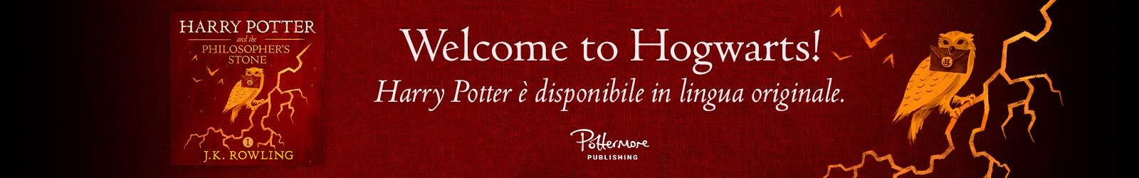 HarryPotter Inglese