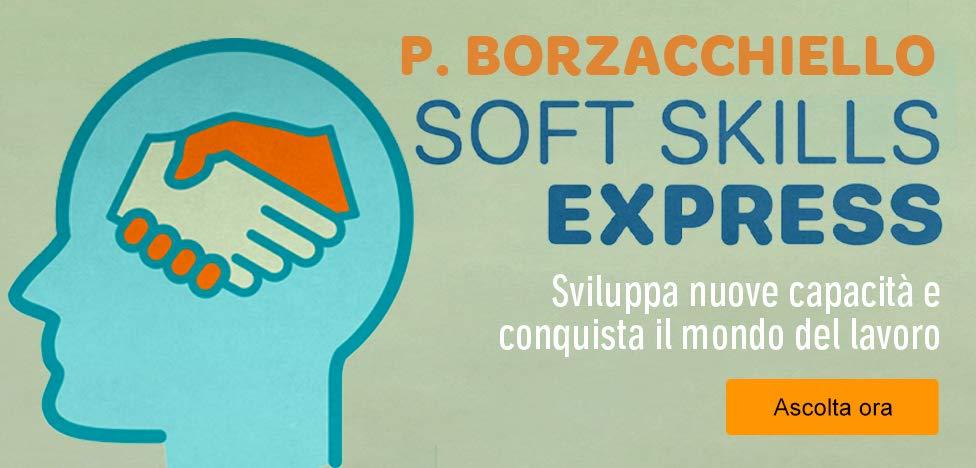 Soft Skills - P. Borzacchiello