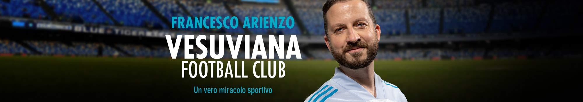 Vesuviana football club