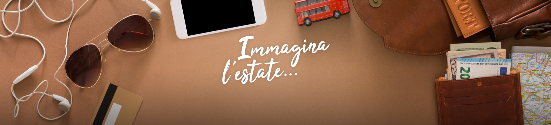 Immagina l'estate con Audible!