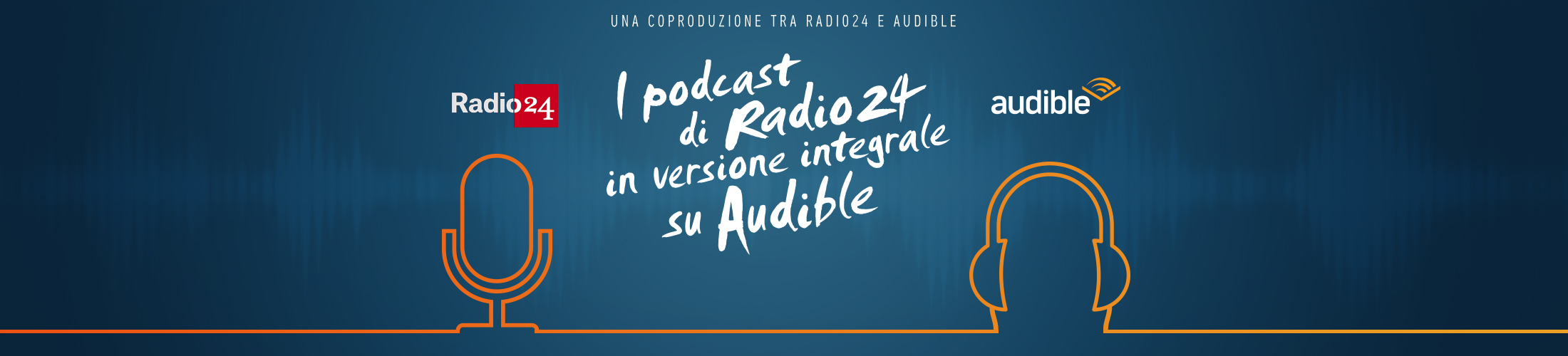 Audiolibri Audible