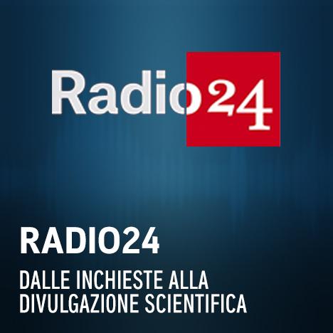 Radio 24 - Dalle inchieste alla divulgazione scientifica