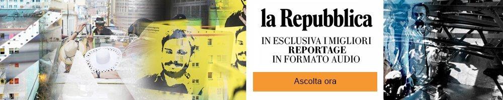 Podcast La Repubblica