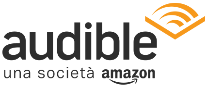 Audible, una società Amazon