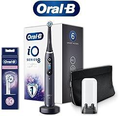 Scopri le offerte sugli spazzolini elettrici e le testine Oral-B e i prodotti per l'igiene orale Oral B e AZ
