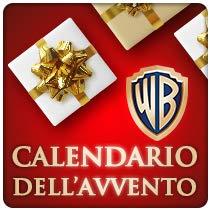 Il Calendario Dell'Avvento di Warner Bros