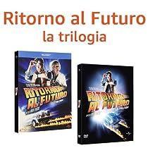 Ritorno al Futuro - Cofanetto Completo
