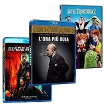 Offerte speciali Black Friday Universal: Film e Animazione