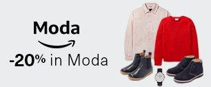 -20% in moda