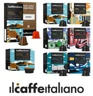 FRHOME - Il Caffè italiano