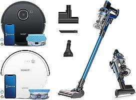 Promozioni su Aspirapolvere Robot e senza fili