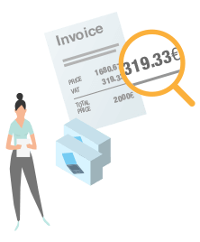 How to claim back VAT paid on business expenses step 3