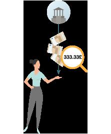 So fordern Sie Umsatzsteuer für Betriebsausgaben (Vorsteuer) zurück 5