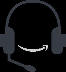 Zaufaj całodobowej pomocy serwisu Amazon