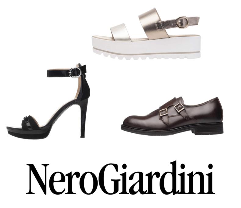 Calzature Nero Giardini
