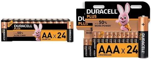 Fino al 36% su batterie Duracell