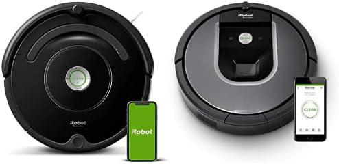 Scopri le Offerte su iRobot Roomba Robot Aspirpolvere