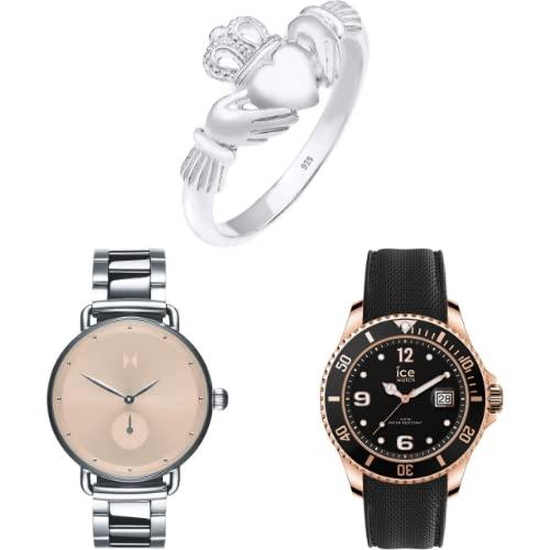 Offerta su orologi e gioielli Elli, Ice-Watch, MVMT e altro