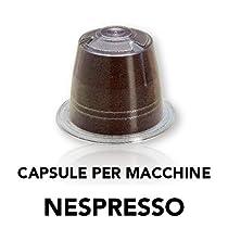 100 Capsule compatibili Nespresso extra EXPO15
