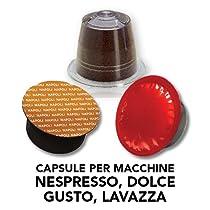 Yespresso - Capsule di caffè compatibili in promozione