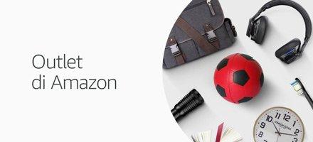Amazon Outlet
