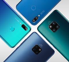Huawei Week Smartphones: una settimana di promozioni