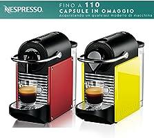 Scopri le offerte speciali su Nespresso Pixie