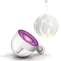 Promozione su prodotti di illuminazione Philips