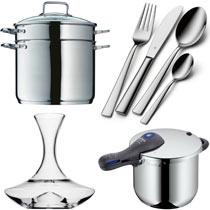 Prodotti WMF per la tua cucina in promozione
