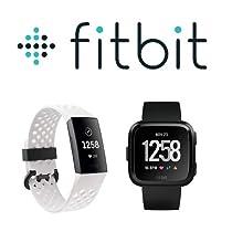 Scopri le novità Fitbit in offerta