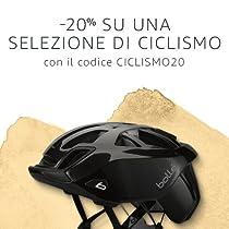 -20% su una selezione di ciclismo con il codice CICLISMO20