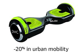Urban Mobility Week