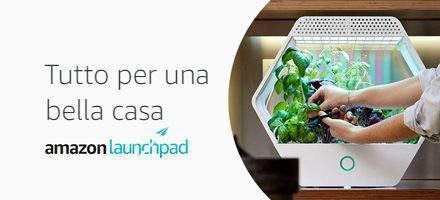 Amazon Launchpad: Tanti prodotti per una bella casa