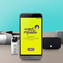accessori, lg friends, app friends manager