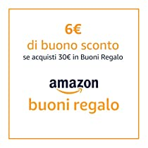 Offerta prova Amazon Buoni Regalo
