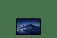 "MacBook Pro 13"" con Touch Bar e 4  porte Thunderbolt 3 (Ultimo Modello)"