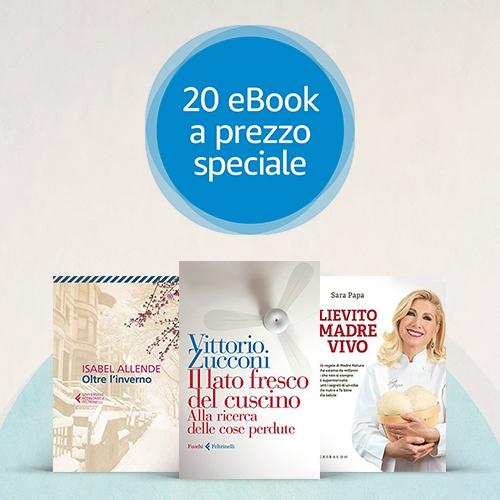 Speciale Offerta Kindle del 19 giugno