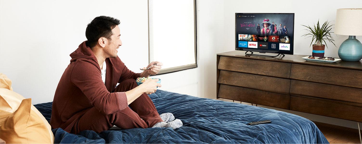 La tua TV sempre con te
