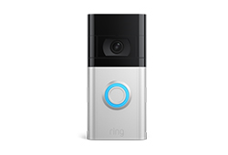 Ring Video Doorbell 4