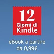 12 giorni di offerte Kindle