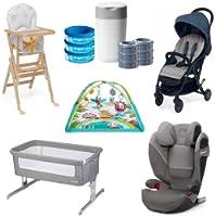 Le migliori Offerte su tutti i prodotti per il Bebè