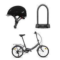 Descuentos en productos de ciclismo