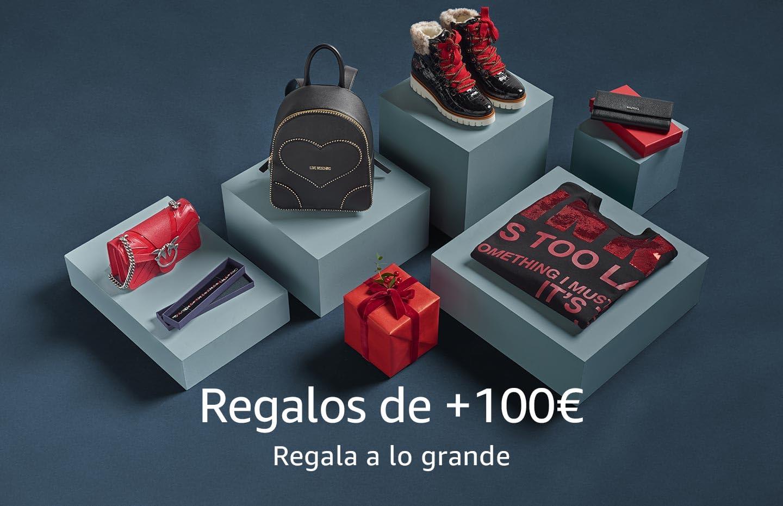 Regalos de +100€