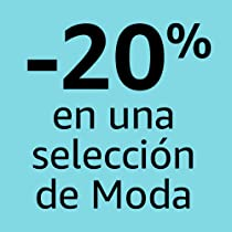 -20% en una selección de Moda