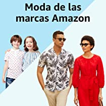 Hasta un 50% en moda exclusiva de marcas Amazon