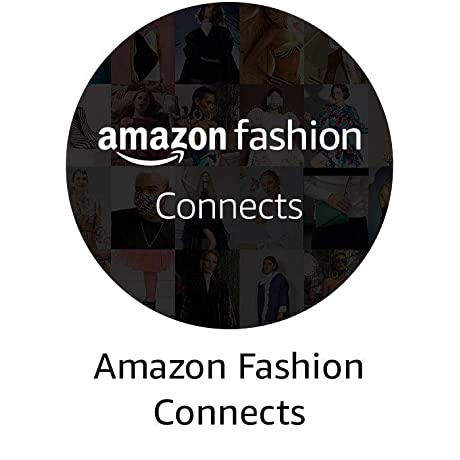 Amazon Fashion Connects
