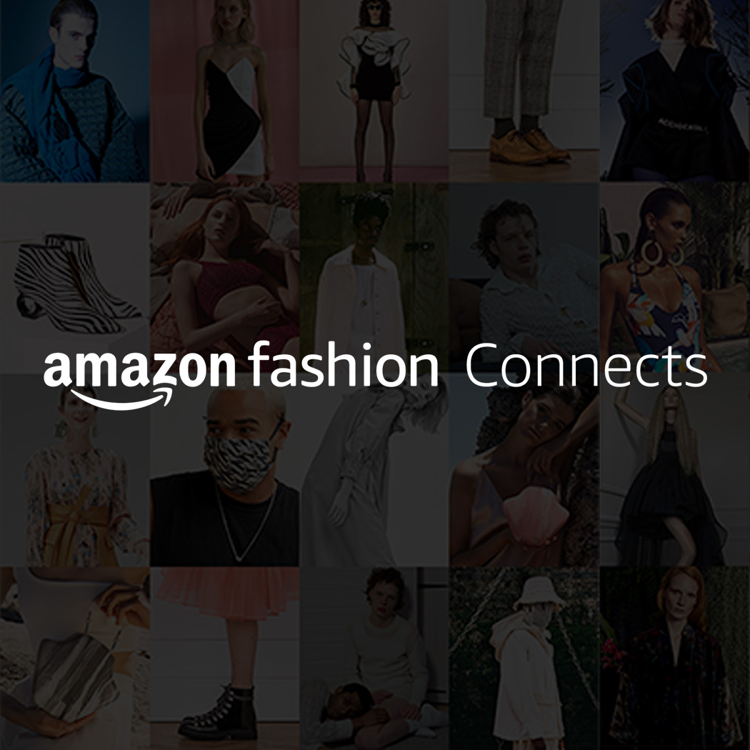 Amazon Fashion Connects, Fin de lista 'Más para explorar'