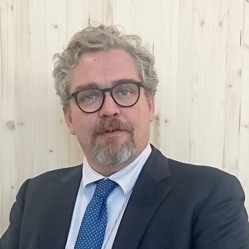 Mario Bagliani, Senior Partner Netcomm